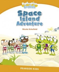 Penguin Kids 3 Space Island Adventure