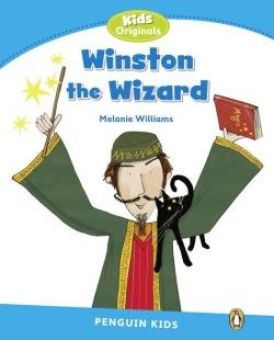 Penguin Kids 1 Winston the Wizard