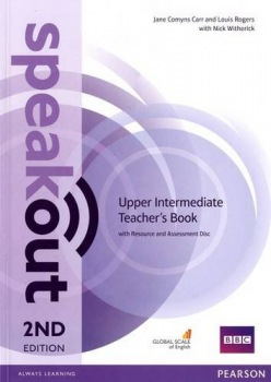 speakout 2nd edition upper intermediate student's book pdf