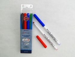 KOH-I-NOOR souprava značkovačů White Board 9003 4