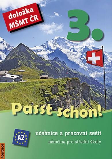 Passt schon! 3 - Náhled učebnice