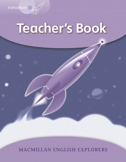 Explorers 5 Teacher´s Book
