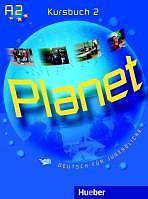 Planet 2: Kursbuch - Náhled učebnice