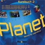 Planet 2 3 Audio-CDs