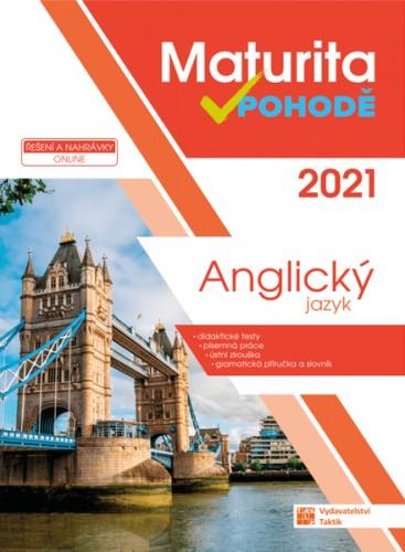 Maturita v pohodě 2021 - Anglický jazyk - Náhled učebnice