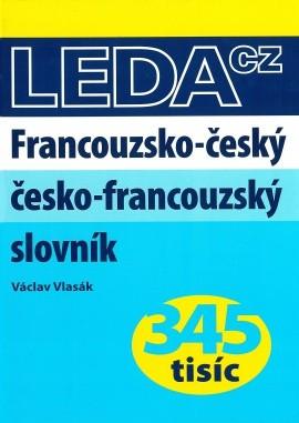 Francouzsko-český a česko-francouzský slovník