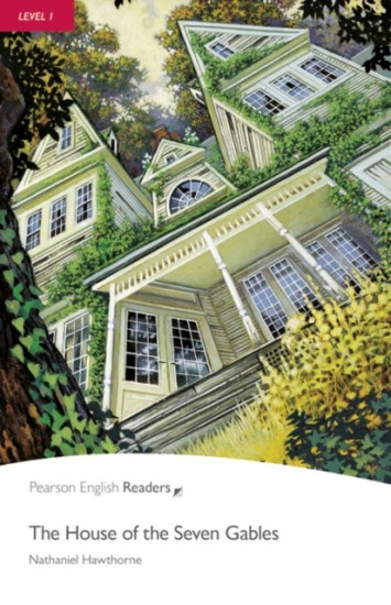 Penguin Readers 1 The House of the Seven Gables Book + CD Pack