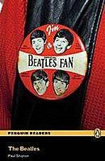 Penguin Readers 3 The Beatles Book + MP3 Audio CD