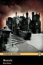 Penguin Readers 3 Dracula Book + MP3 Pack