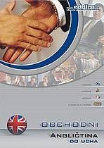 Obchodní angličtina do ucha
