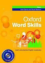 Oxford Word Skills Basic Student´s Pack (Book and CD-ROM)