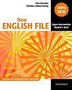 New English File Upper-Intermediate MultiPACK B