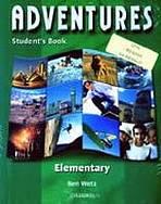 ADVENTURES ELEMENTARY STUDENT´S BOOK - Náhled učebnice