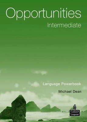 Opportunities: Intermediate Language Powerbook - Náhled učebnice
