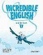 Incredible English 1 Activity Book