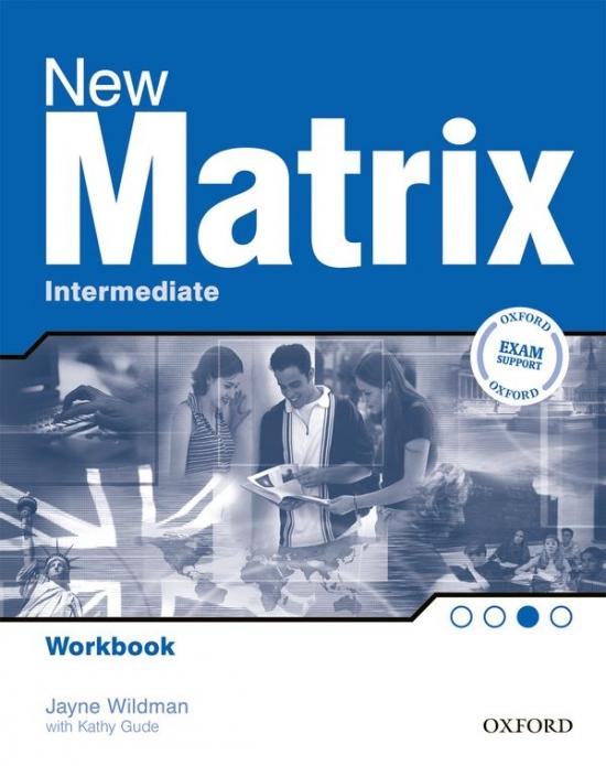 New Matrix Intermediate Workbook