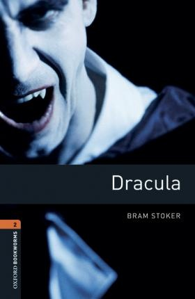 New Oxford Bookworms Library 2 Dracula Audio CD Pack