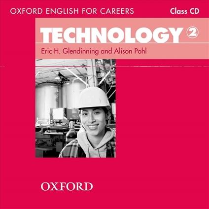 Technology 2 - Náhled učebnice