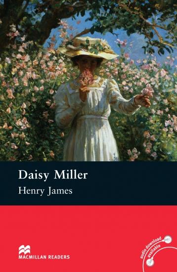 Macmillan Readers Pre-Intermediate Daisy Miller