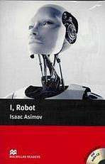 Macmillan Readers Pre-Intermediate I, Robot + CD