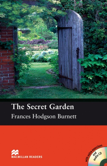 Macmillan Readers Pre-Intermediate The Secret Garden + CD