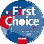 First Choice A2 CD /1ks/ - pro učitele