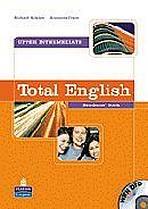 Total English: Upper-intermediate Student's Book - Náhled učebnice