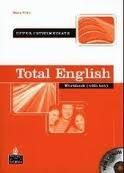 Total English: Upper-intermediate Workbook with Key - Náhled učebnice