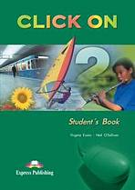 Click on 2 Student´s Book