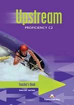 Upstream Proficiency C2 Teacher´s Book