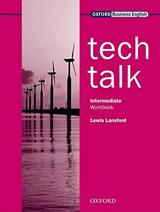 Tech Talk Intermediate Workbook