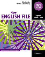 New English File Beginner Student´s Book ( International English Edition)