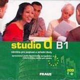 studio d B1 CD /2 ks/