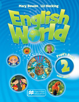 English World 2 Pupil´s Book + eBook