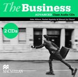 The Business Advanced Class Audio CDs (2)