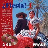 Fiesta 1 CD /2ks/