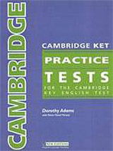 CAMBRIDGE KET PRACTICE TESTS ANSWER KEY
