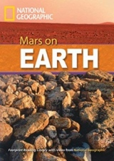FOOTPRINT READING LIBRARY: LEVEL 3000: MARS ON EARTH (BRE) with Multi-ROM