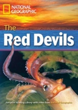 FOOTPRINT READING LIBRARY: LEVEL 3000: RED DEVILS (BRE) with Multi-ROM