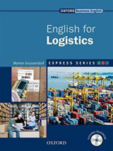 English for Logistics Student´s Book + Multirom Pack