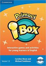 Interaktivn� hry a aktivity pro d�ti, kter� se u�� anglicky.