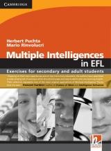 Multiple Intelligences in EFL kniha pro u�itele uv�d� p�ehled o posledn�ch v�zkumech  v oblasti v�uky EFL.