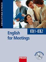 English for Meetings + CD