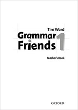 Grammar Friends 1 Teacher´s Book (Gratis pouze ke SB)
