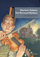 Dominoes 2 (New Edition) Sherlock Holmes: The Norwood Mystery + MultiROM Pack
