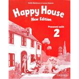 Happy House 2 (New Edition) Pracovní sešit + MultiROM