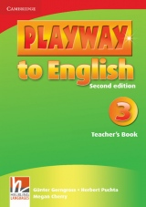 Playway to English 3 (2nd Edition) Teacher´s Book