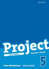 Project 5 Third Edition Teacher´s Book