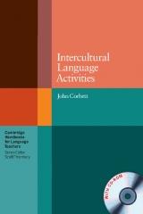 Interkulturn� jazykov� aktivity nab�z� praktick� n�pady do v�uky angli�tiny, kter� podporuj� studenty v reflektov�n� sv�ho vlastn�ho jazyka a kultury. CD-ROM obsahuje kop�rovateln� pracovn� listy a texty, kter� mohou b�t vyu�ity ve t��d�.