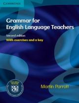 Kniha pom�h� u�itel�m rozv�jet ch�p�n� anglick� gramatiky na v�ech jazykov�ch �rovn� ( 2. vyd�n�, pevn� vazba)